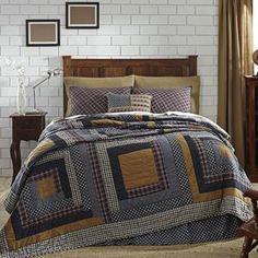 Westport Luxury King Quilt 120x105 - The Ashton