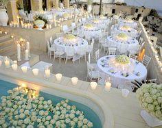 Greek Island wedding - αυτό είναι για εσάς η Μαρία Κωνσταντινίδη & Jerry Πολυχρόνης :) XOXO ... @Mary Konstantinidis