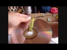 ▶ Croche - Jogo Americano com Cds - Parte 01/03 - YouTube
