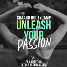 We are so excited to be partnering with @CHAARG for their 6-week workout plan -- The CHAARG BOOTYCAMP! It is complete with daily workouts, nutrition plan, challenges + meetups! Make this your happiest + healthiest summer yet + join us -- it is open to all college-aged girls. Details can be found at chaarg.com/bootycamp! #CHAARGBOOTYCAMP