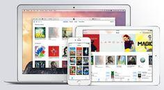 """ONE: iOS 8.4 deshabilita la opción de acceso a tu biblioteca musical con """"Compartir en casa"""""""