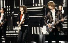 THE PRETENDERS The Pretenders, Greatest Rock Bands
