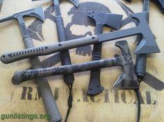Pistols Rmj Tactical Crash Axe Shorty / Colt Junior