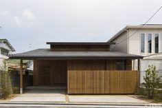 箕面の住宅3 - HouseNote