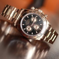 Fancy - Rolex Oyster Cosmograph Daytona Everose Gold