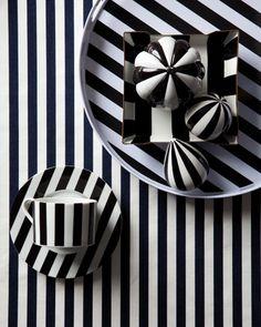 Stripes are a staple of my taste and especially black and white #strip #striped #stripes