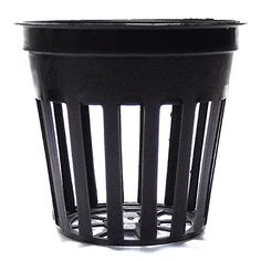 #Slit pots provide superior air flow and irrigating properties. They are excellent for starting plants in any grow medium. Slit pots are perfect for any bog plan...