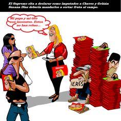 fotografias cachondas: Susana Diaz se traga sus Paladras y no  despide a ... Comic Books, Humor, Comics, Cover, Funny Pictures, Funny, Fotografia, Humour, Funny Photos