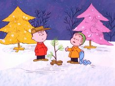 Happy Birthday to our favorite holiday special that turns 47 this year! On December 9, 1965, 'A Charlie Brown Christmas' made its debut.  Check out what other amazing things happened on the same day throughout history!