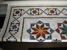 Eldon quilt 3 love the border