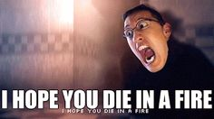 BA HA HA HA HA XD WTF HAVE I JUST SEEN?! HA HA XD>HOLY CRAP DEMONS BY IMAGINE DRAGONS STARTED PLAYING AND I DDIIEEDD>>