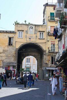 Napoli, Campania, Italy
