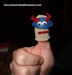 Easy Craft for Boys Birthday Party - Thumb Wrestling: Superhero Theme? or Character Building: Construction Theme INTERESTS ME
