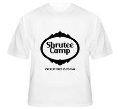 ShruteeCamp1.0 T Shirt Tee Shirt Designs, Tee Shirts, Tees, Free Clothes, Yoga, Store, Mens Tops, Fashion, Moda