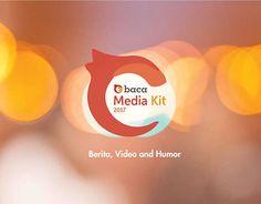 "Check out new work on my @Behance portfolio: ""Media Kit - Baca Digital"" http://be.net/gallery/51582549/Media-Kit-Baca-Digital"
