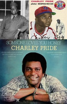 Charley Pride - Famous Veterans