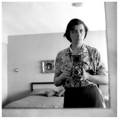 Vivian Maier | © Pleasurephoto | Pagina 4
