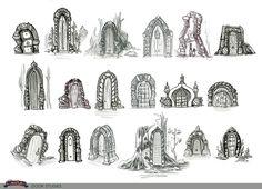 Concept Design   Mel Manwill