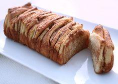 Quinoa šalát so šampiňónmi a špenátom - Recept Home Baking, Quinoa, Banana Bread, Sausage, French Toast, Food And Drink, Snacks, Cooking, Breakfast