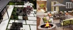 Curate your own private oasis with the top 60 best outdoor patio ideas. Discover cool backyard lounge and dining area designs from traditional to modern. Lounge Design, Dining Area Design, Backyard Patio Designs, Backyard Landscaping, Patio Ceiling Ideas, Elite Landscaping, Outdoor Pergola, Pergola Lighting, Diy Pergola