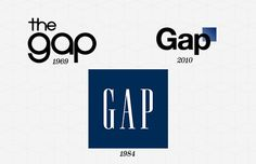 #Gap, Year Company Founded: 1969