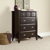 Found it at Wayfair - Shoal Creek 4 Drawer Chest $182.64