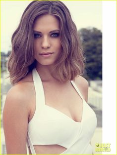Lyndsy Fonseca Covers Bello's Sexy Issue August 2013 | lyndsey fonseca covers bellos sexy issue august 2013 02 - Photo