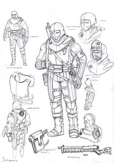 light armor 6 by TugoDoomER High Fantasy, Fantasy Art, Armor Clothing, Character Concept, Character Art, Concept Art, Steampunk, Warhammer 40k Rpg, Punk Art