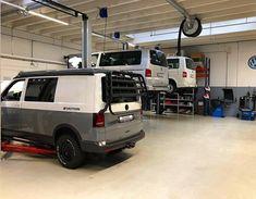 Vw T5, Vw Syncro, T5 Camper, Volkswagen Transporter, Camper Trailers, M And S Home, Day Van, Van Camping, Custom Vans