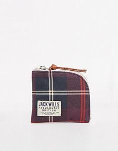 // jack wills coin purse