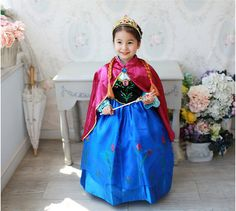 Fantasia girl dress, baby girls elsa anna dress,Floor Length party dress with mesh and diamond, girl costume, Children gift Z246 #>=#>=#>=#>=#> Click on the pin to check out discount price, color, size, shipping, etc. Save and like it!