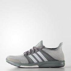 Climacool Sonic Boost Shoes - Grey