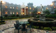 Flycatcher Castle Deal of the Day South Africa, Castle, Sad, Patio, Night, Outdoor Decor, Castles, Terrace