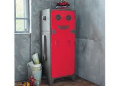 When i see your face on pinterest radios turtle cupcakes and aqua door - Armoire pour chambre mansardee ...