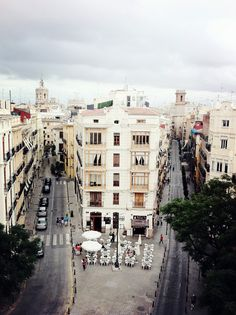 Valencia, Spain; need to go here
