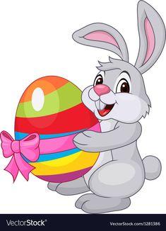 50f21c2a9385 10 Best Easter Egg Cartoon Background HD Wallpaper Easter Egg ...