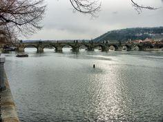 Karls Bridge, Praha by Jørn Berg Lund on 500px