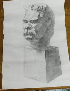Lu Xun. A leading figure of modern Chinese literature.