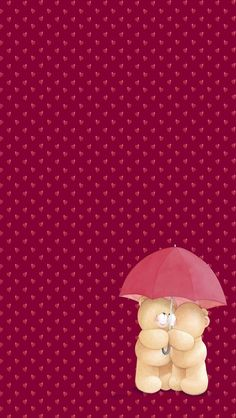 iPhone Wallpaper - Forever Friends tjn