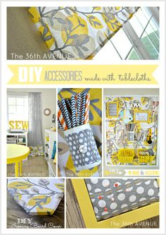 Great Ideas -- 23 Before & After Projects!!
