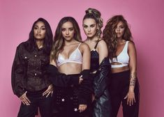 Image uploaded by ᴛʜᴀɴᴋ ʏᴏᴜ, ɴᴇxᴛ. Find images and videos about little mix, perrie edwards and jesy nelson on We Heart It - the app to get lost in what you love. Jesy Nelson, Perrie Edwards, Little Mix Style, Little Mix Girls, Little Mix 2017, Meninas Do Little Mix, Little Mix Photoshoot, Beyonce, Rihanna