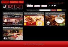 Empresa: Ventas Vip, S.A.  Role: Tienda en linea  Web: www.ahorron.com