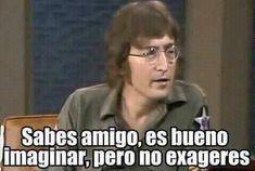 Memes oo e - Humor Español Imagenes Top Memes, Best Memes, Dankest Memes, Meme Faces, Funny Faces, Spanish Memes, Just Kidding, Stickers, Reaction Pictures