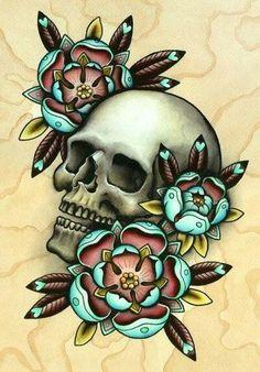 Skull Arte