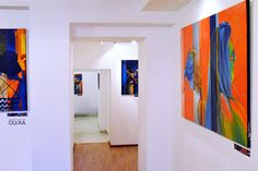 Image from my colorful show by Oana Unciuleanu. #abstract #acrylic #art #artist #artwork #color #creative #fineart #illustration #myart #onlineart #paint #painting #paintings #wallart #watercolor #artsy #composition #amazing #beautiful #picture #cool #fun #feelingartsy #visualdiary #masterpiece #gallery #inspiration #newartwork #femaleartist