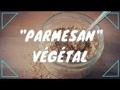 """LA """"recette"""" à connaître pour débuter ! (et """"recette"""" est un bien grand mot !)). Une fois que vous aurez testé, vous mettrez duparmesan végétal partout ! Veggie Recipes, Healthy Recipes, Cuisines Diy, Vegan Substitutes, Vegan Parmesan, Lactose Free, Vegan Cheese, Healthy Lifestyle, Paleo"""