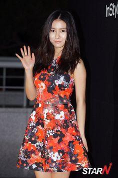 Kim So Eun, High Neck Dress, Casual, Dresses, Fashion, Beauty, Turtleneck Dress, Vestidos, Moda