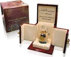 Dehan Al Oudh Manasek - Arabian Perfume Oil - Listing price: $8.95 Now: $6.95