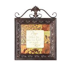 Kirkland's: Prayer Framed Print
