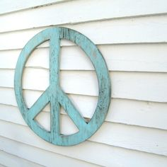 Dishfunctional Designs: Finding Peace